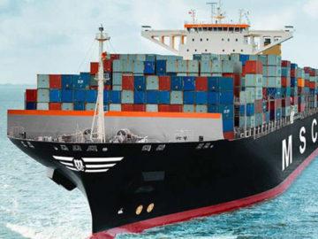 Navios com bandeira portuguesa já podem ter guardas armados a bordo